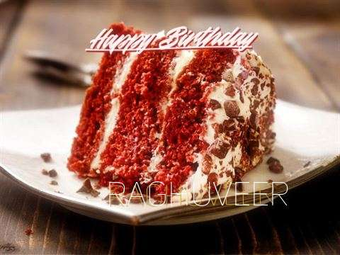 Happy Birthday to You Raghuveer