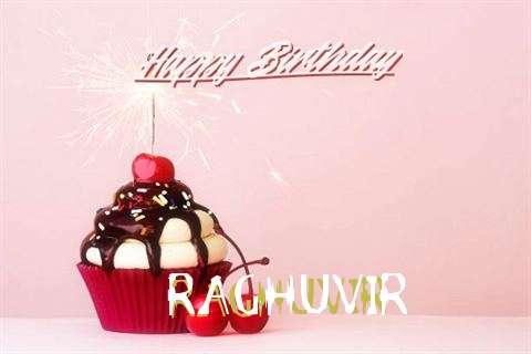 Raghuvir Birthday Celebration