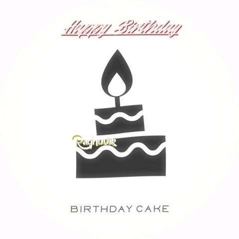 Happy Birthday to You Raghuvir