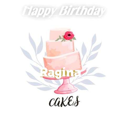 Birthday Images for Ragina