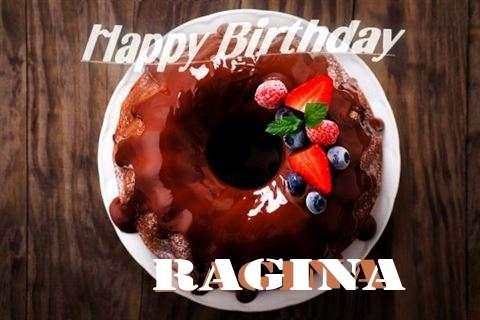 Wish Ragina
