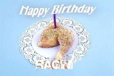 Happy Birthday Ragini