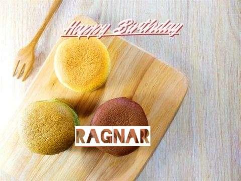 Happy Birthday Ragnar