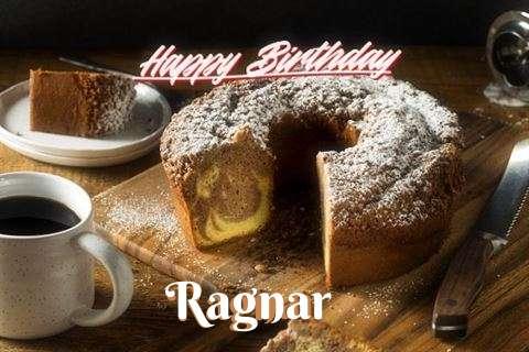 Happy Birthday to You Ragnar