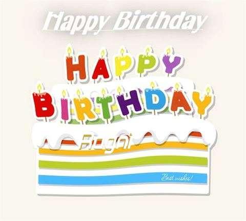 Happy Birthday Wishes for Ragni