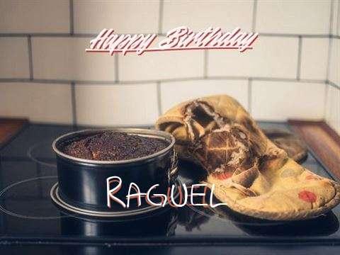 Raguel Cakes