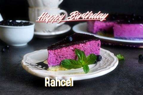 Rahcel Birthday Celebration