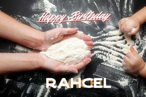 Rahcel Cakes