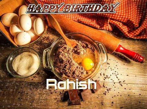 Wish Rahish