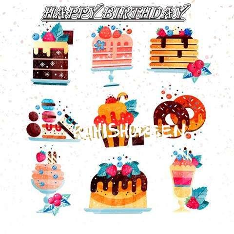 Happy Birthday to You Rahishudeen