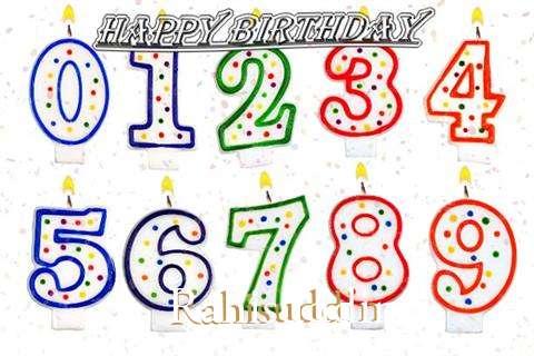 Wish Rahisuddin