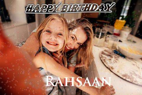 Happy Birthday Rahsaan