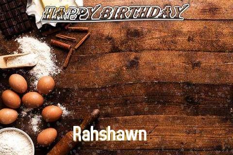Birthday Images for Rahshawn