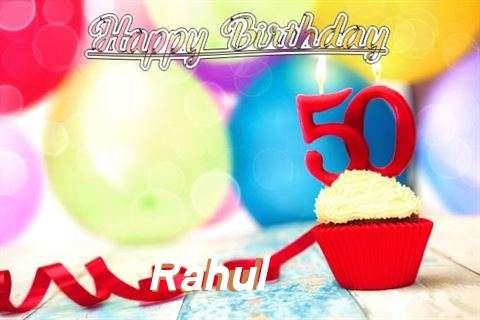 Rahul Birthday Celebration