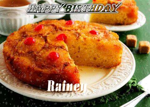 Birthday Images for Rainey