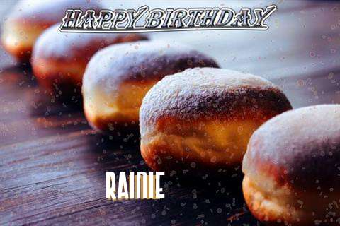 Birthday Images for Rainie