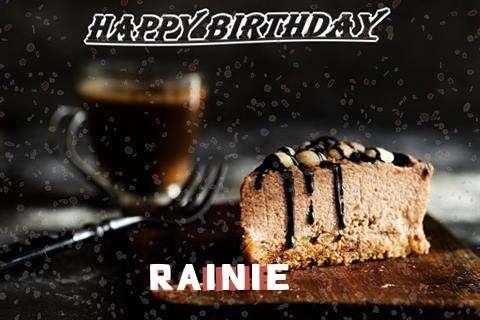 Rainie Cakes