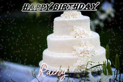 Birthday Images for Rainy