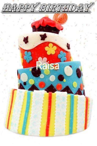 Birthday Images for Raisa