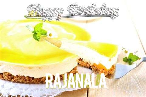 Wish Rajanala