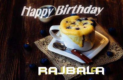 Happy Birthday Rajbala