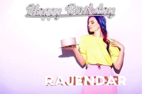 Rajendar Birthday Celebration