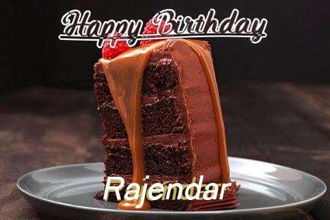 Rajendar Cakes