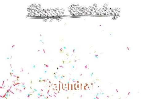 Happy Birthday to You Rajendran