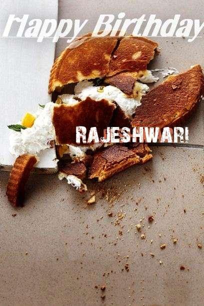 Birthday Wishes with Images of Rajeshwari