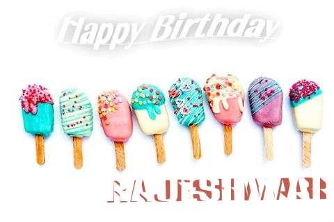 Rajeshwari Birthday Celebration