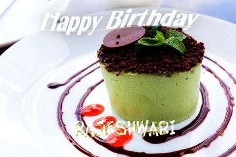 Happy Birthday to You Rajeshwari
