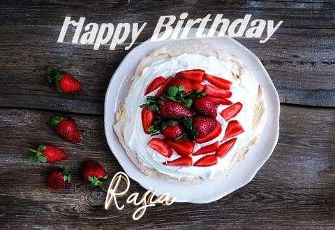 Happy Birthday to You Rajia