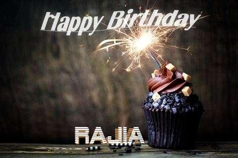 Rajia Cakes