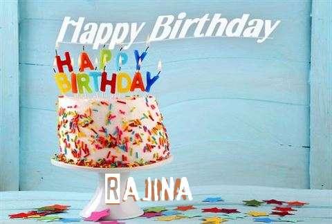 Birthday Images for Rajina
