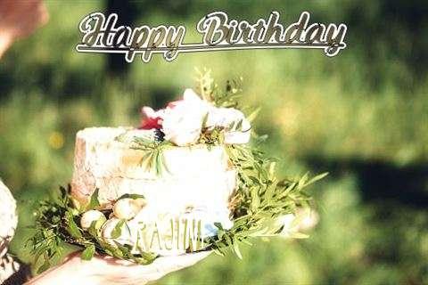 Birthday Images for Rajini