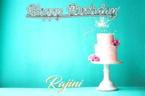 Wish Rajini