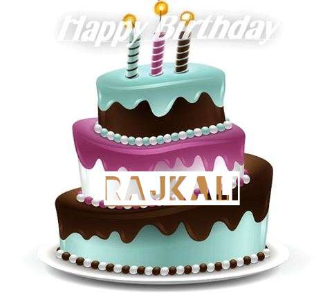 Happy Birthday to You Rajkali