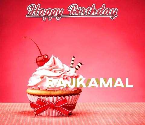 Birthday Images for Rajkamal