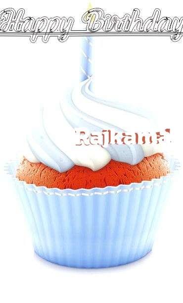 Happy Birthday Wishes for Rajkamal