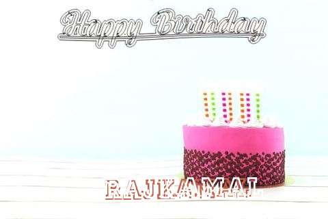 Happy Birthday to You Rajkamal