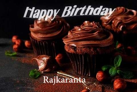 Birthday Wishes with Images of Rajkaranta