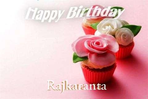 Wish Rajkaranta