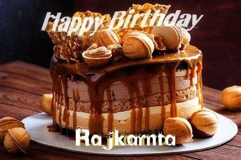 Happy Birthday Wishes for Rajkarnta