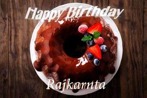 Wish Rajkarnta