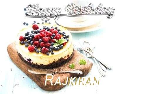 Happy Birthday Rajkiran