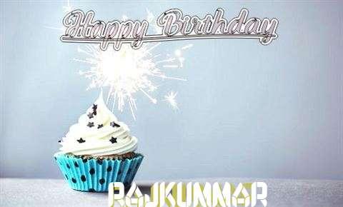 Happy Birthday to You Rajkummar