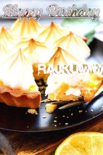 Wish Rajkummar