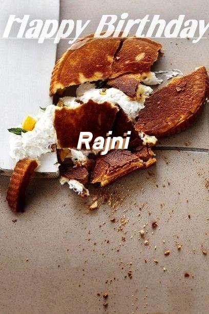 Birthday Wishes with Images of Rajni