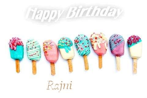 Rajni Birthday Celebration