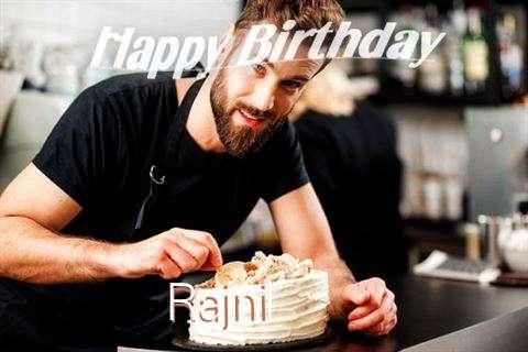 Wish Rajni